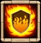 Огненная защита